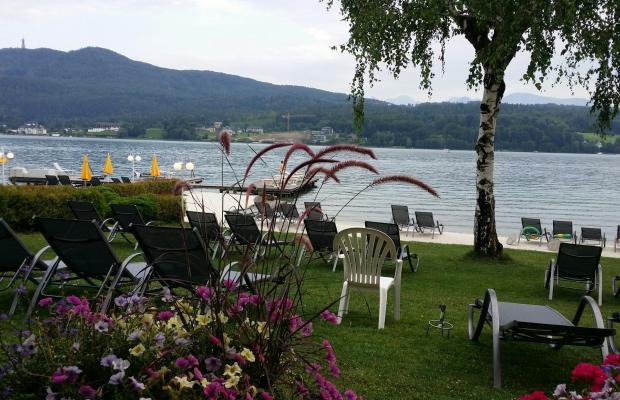 фото отеля Werzer's Seehotel Wallerwirt изображение №21