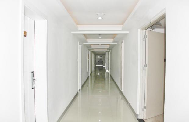 фотографии отеля Huabaoshi Hotel Sanya изображение №23