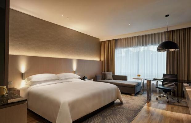 фото отеля Renaissance Kuala Lumpur изображение №5