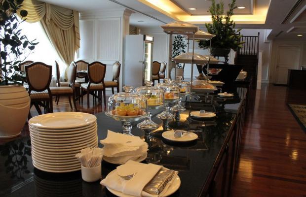 фотографии отеля Royale Chulan Damansara (ex. Royale Bintang Damansara) изображение №19