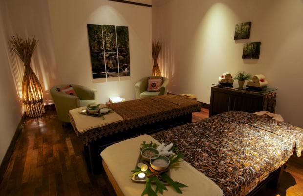 фото отеля The Gurney Resort Hotel & Residences изображение №21