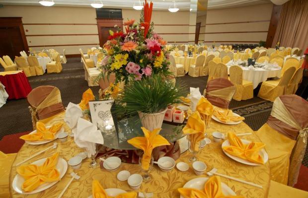 фото отеля The Gurney Resort Hotel & Residences изображение №9