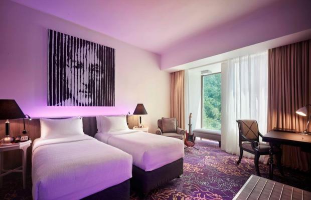 фото отеля Hard Rock Hotel Penang изображение №21