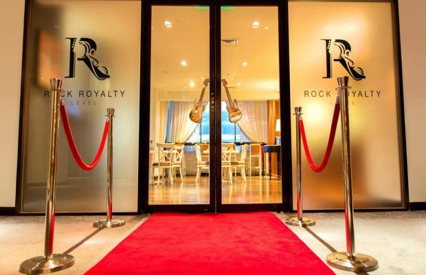 фотографии отеля Hard Rock Hotel Penang изображение №19