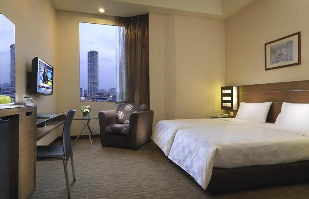 фотографии отеля Cititel Penang изображение №23