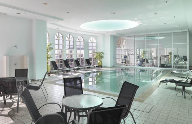 фотографии отеля Cititel Penang изображение №11