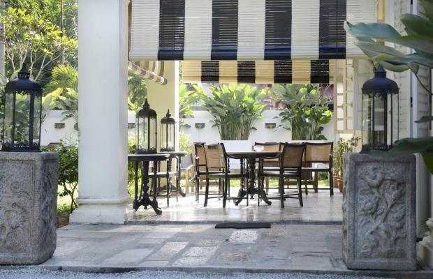 фотографии отеля Clove Hall изображение №11