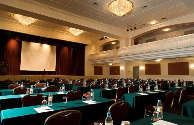 фотографии отеля Eastern & Oriental Hotel изображение №7