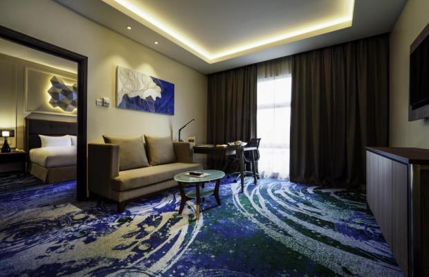 фотографии отеля Eastin Hotel изображение №11