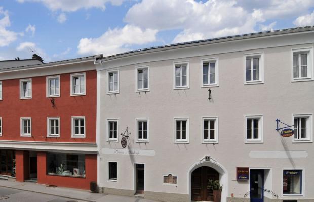 фото отеля Pension Sendlhofer изображение №17