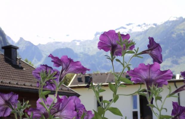 фото Apartmenthaus Gotthard изображение №18
