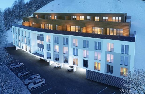 фото отеля Hotel Alpenblick изображение №13
