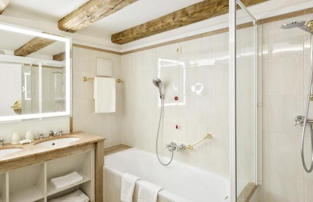 фото отеля Radisson Blu Hotel Altstadt, Salzburg изображение №13
