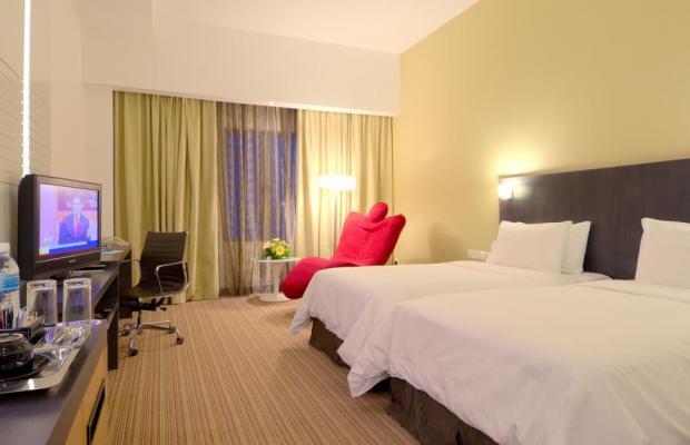 фото Klagan Hotel (ex. Imperial International) изображение №18