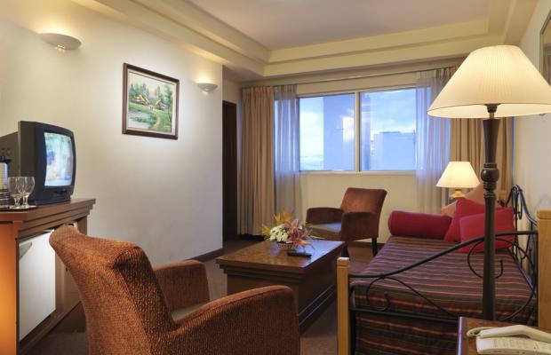 фото отеля City Villa Kuala Lumpur изображение №17