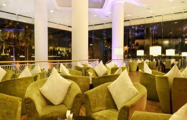 фото Thistle Johor Bahru Hotel (ех. Hyatt Regency) изображение №38