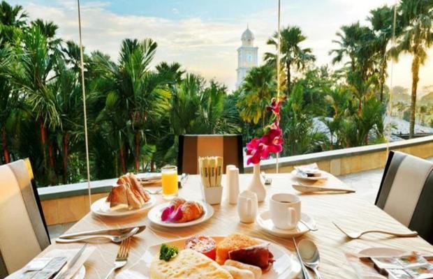 фото отеля Thistle Johor Bahru Hotel (ех. Hyatt Regency) изображение №37