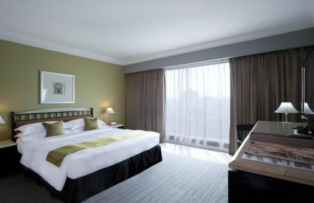 фотографии Thistle Johor Bahru Hotel (ех. Hyatt Regency) изображение №32