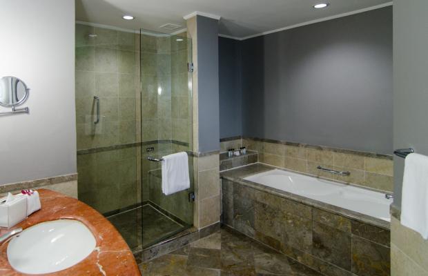 фотографии Thistle Johor Bahru Hotel (ех. Hyatt Regency) изображение №24