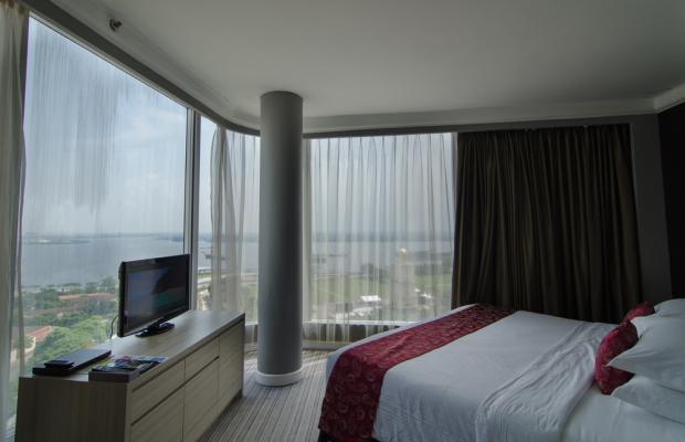 фотографии Thistle Johor Bahru Hotel (ех. Hyatt Regency) изображение №20