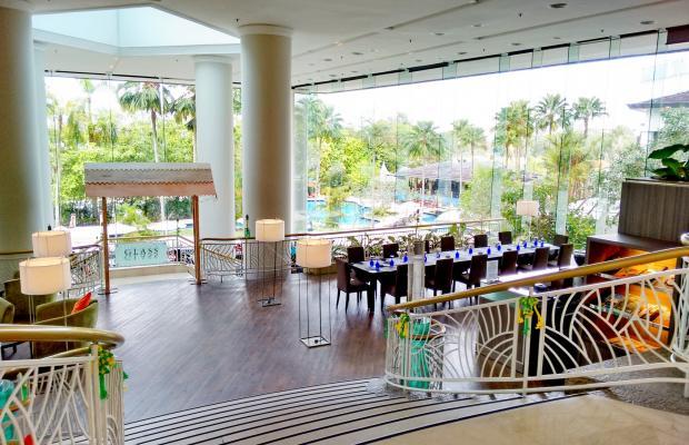 фотографии Thistle Johor Bahru Hotel (ех. Hyatt Regency) изображение №12