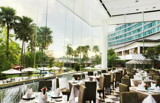 фотографии отеля Thistle Johor Bahru Hotel (ех. Hyatt Regency) изображение №7