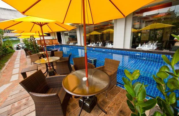 фотографии отеля Penaga изображение №15