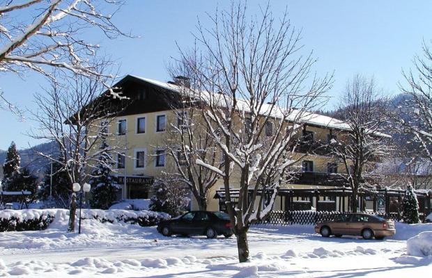 фото отеля Stefanihof изображение №1