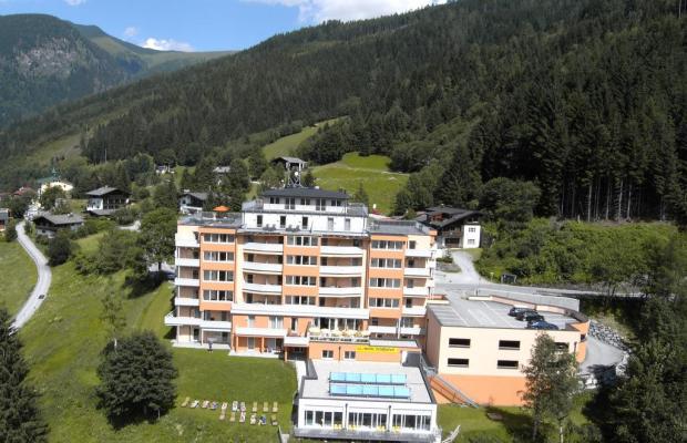 фото Apartmenthotel Schillerhof изображение №42