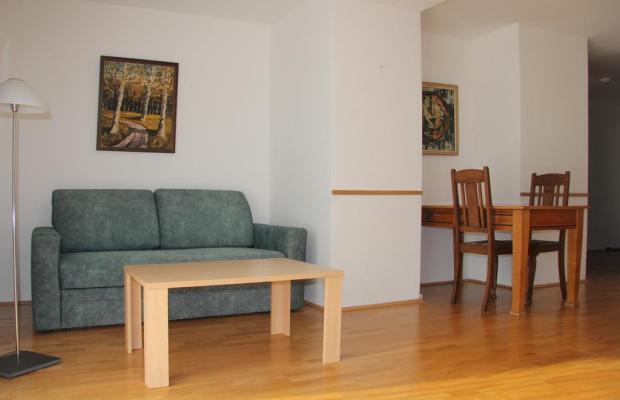 фото Apartmenthotel Schillerhof изображение №30