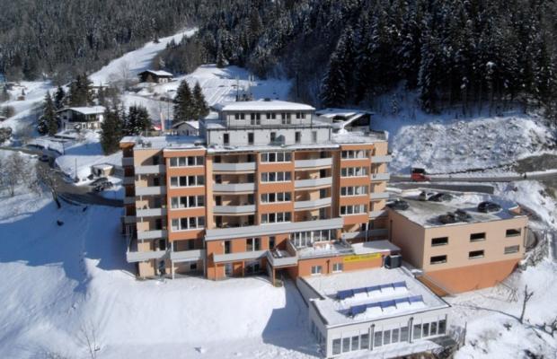 фото отеля Apartmenthotel Schillerhof изображение №1
