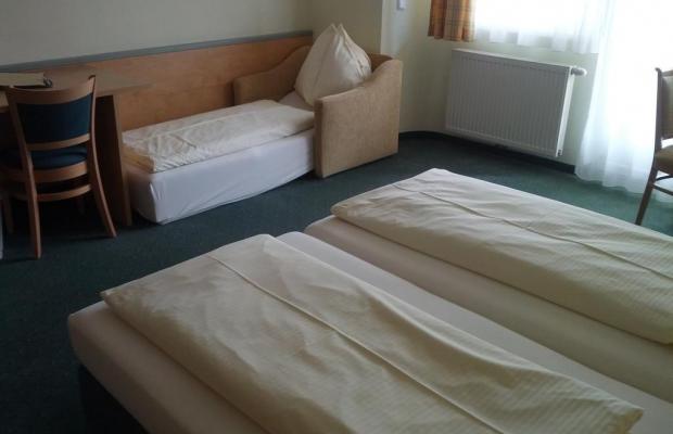 фотографии отеля Unterberghof изображение №27