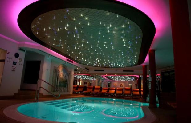 фото отеля Berg & Spa Hotel Urslauerhof изображение №17