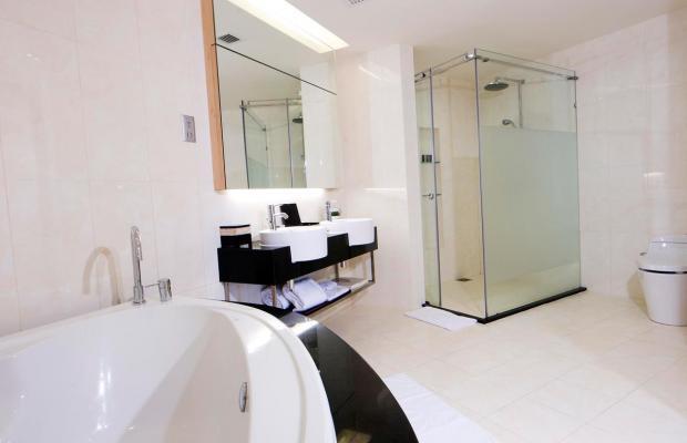 фотографии отеля Resorts World Genting Grand изображение №59