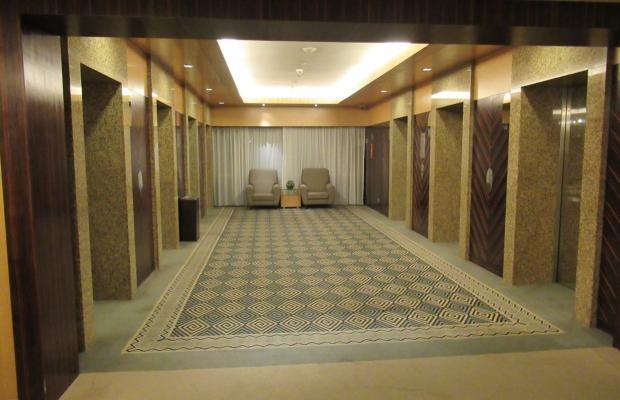 фото отеля Resorts World Genting Grand изображение №45