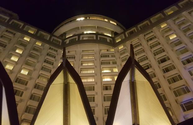 фотографии отеля Resorts World Genting Grand изображение №27