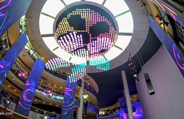 фотографии отеля Resorts World Genting Grand изображение №3