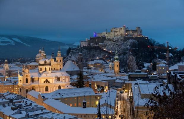 фото Amedia Express Salzburg City (ex. Belmondo) изображение №2
