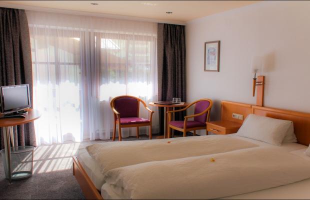 фотографии отеля St. Nikolaus изображение №7