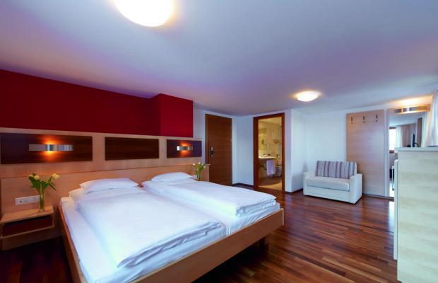 фото отеля Sonnenhotel Hochsoelden (Сонненотель Хохзельден) изображение №5