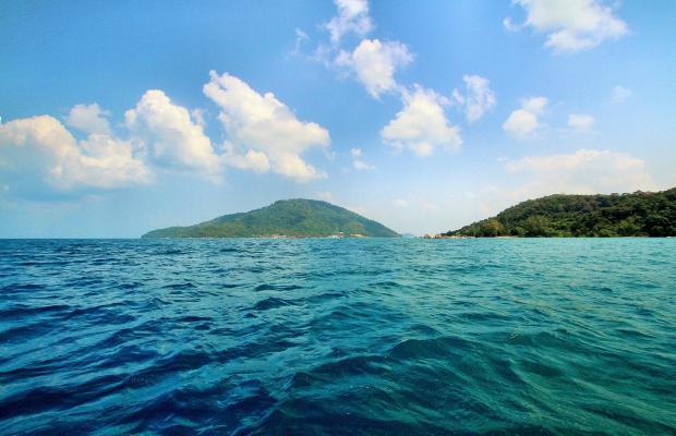 фото отеля D Coconut Lagoon изображение №9