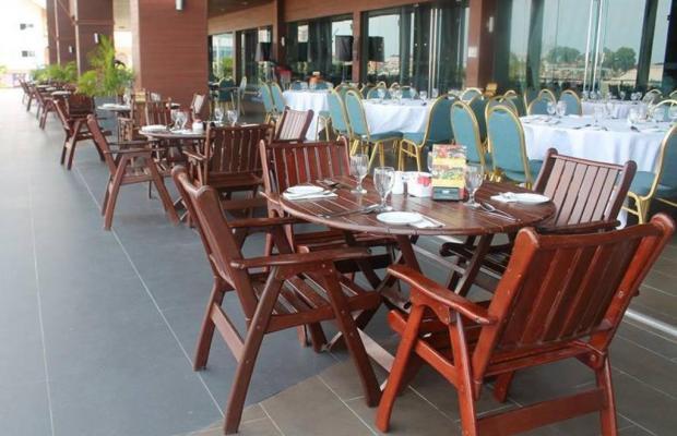 фотографии Duyong Marina & Resort (ex. Ri Yaz Heritage Resort and Spa) изображение №16