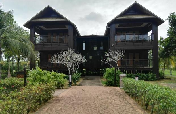 фотографии Duyong Marina & Resort (ex. Ri Yaz Heritage Resort and Spa) изображение №4