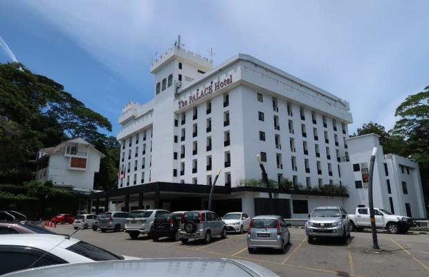 фотографии отеля Palace Kota Kinabalu (ex. Berjaya Palace) изображение №19