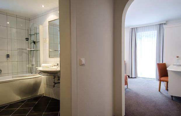 фото отеля The Hotel Himmlisch Wohlfuhlen изображение №73
