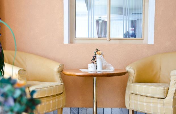 фото The Hotel Himmlisch Wohlfuhlen изображение №54