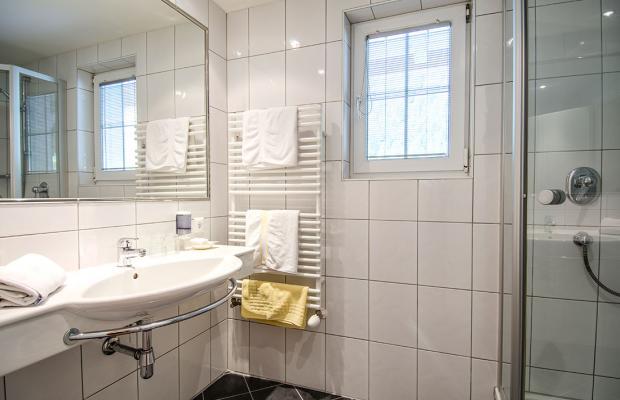 фотографии The Hotel Himmlisch Wohlfuhlen изображение №40