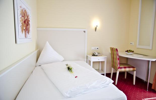 фото отеля The Hotel Himmlisch Wohlfuhlen изображение №33