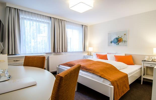 фотографии отеля The Hotel Himmlisch Wohlfuhlen изображение №31