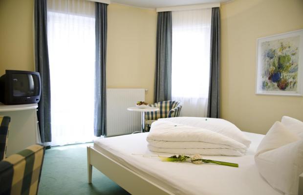 фото отеля The Hotel Himmlisch Wohlfuhlen изображение №29